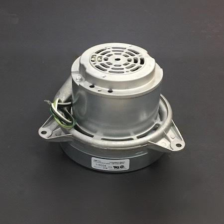 moteur aspirateur central ametek lamb 2 stages 115334 aspirateur 2000 plus. Black Bedroom Furniture Sets. Home Design Ideas