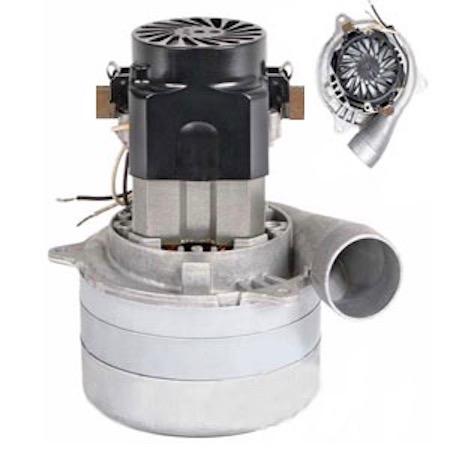 moteur aspirateur central ametek lamb 3 stages 116765 aspirateur 2000 plus. Black Bedroom Furniture Sets. Home Design Ideas