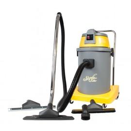 jv400 aspirateur commercial sec et humide 10 gal 1200 w johnny vac