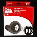 Filtre Dirt Devil F10