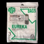 Sacs Aspirateur Central Eureka / Electrolux Pqt3