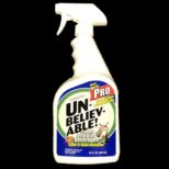 Unbelievable Stain & Odor Remover 946 mL