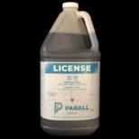 Désinfectant Nettoyant Neutre Bactéricide License 4 L
