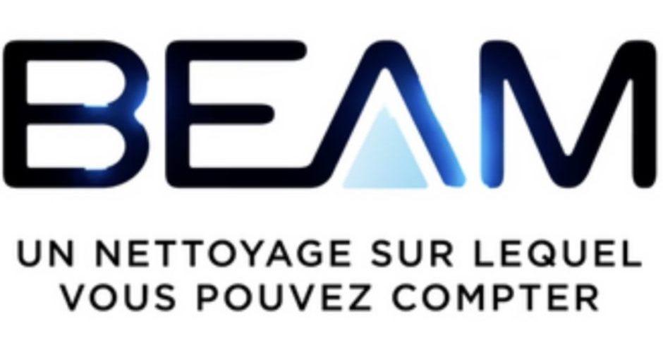 Image Logo Beam