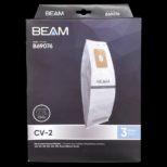 Sacs Aspirateur Central Beam/Electrolux/Eureka CV2 Boite de 3